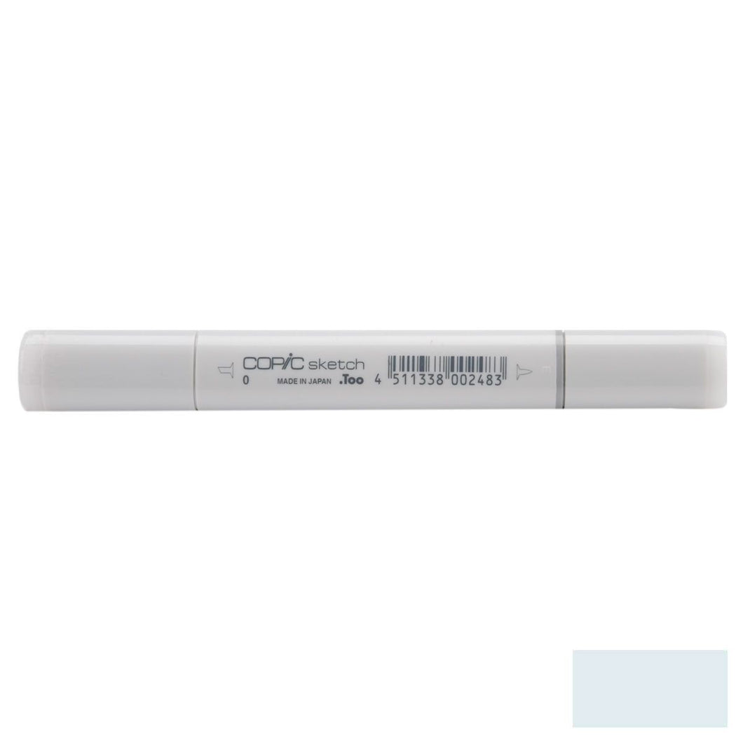Copic Sketch Markers-Pale Blue SM-B32S
