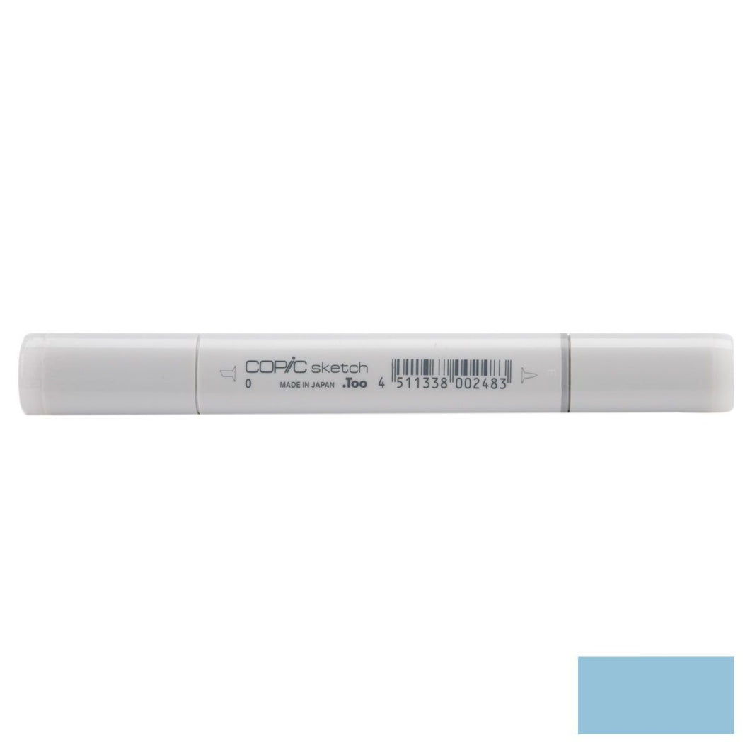 Copic Sketch Markers-Light Crockery Blue SM-B93S