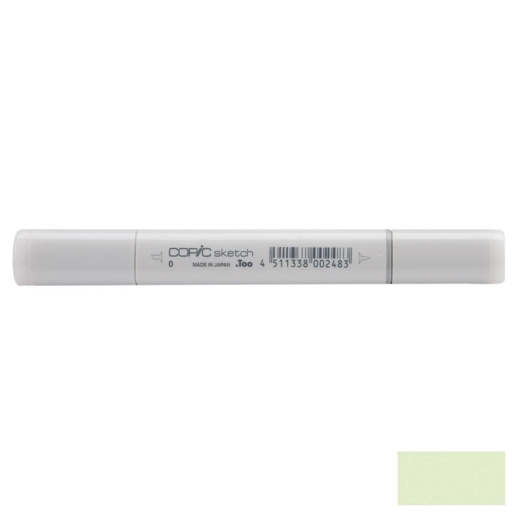 Copic Sketch Markers-Mignonette SM-YG11S