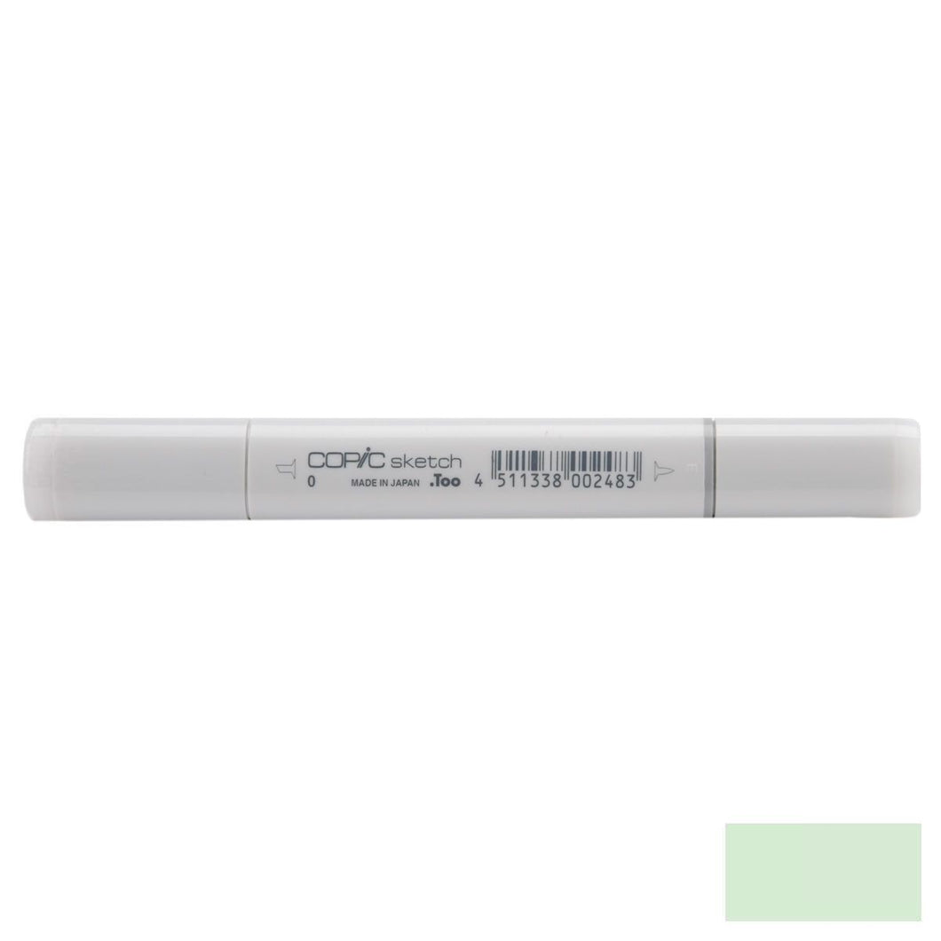 Copic Sketch Markers-Pale Green SM-YG41S