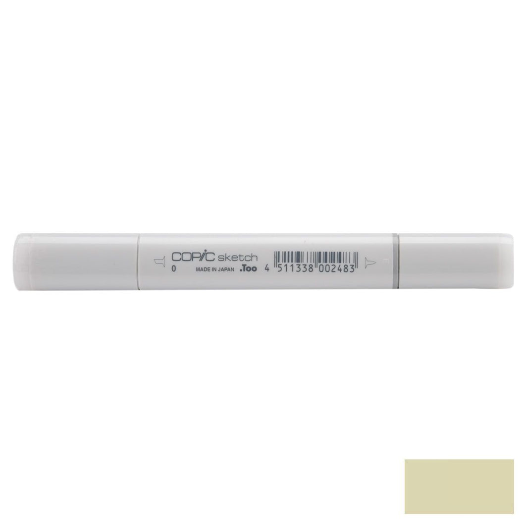 Copic Sketch Markers-Putty SM-YG91S