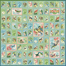 Load image into Gallery viewer, Graphic 45 Bird Watcher Collection 12X12 Scrapbook Paper - Best of Friends (4502207)
