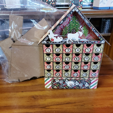 Load image into Gallery viewer, Jim the Gentleman Crafter Advent Calendar Kit