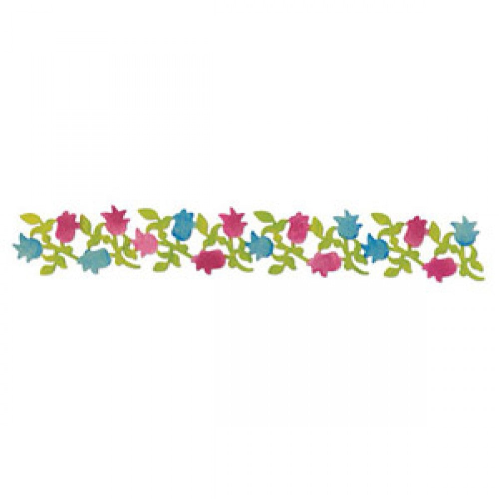 Sizzix- Flowering Foliage 657102