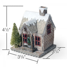 Load image into Gallery viewer, Sizzix / Tim Holtz Village Winter Item: 660988
