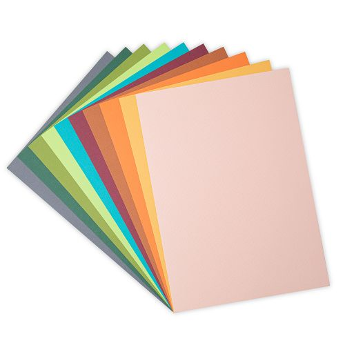 Sizzix Surfacez - Cardstock, 8 1/4