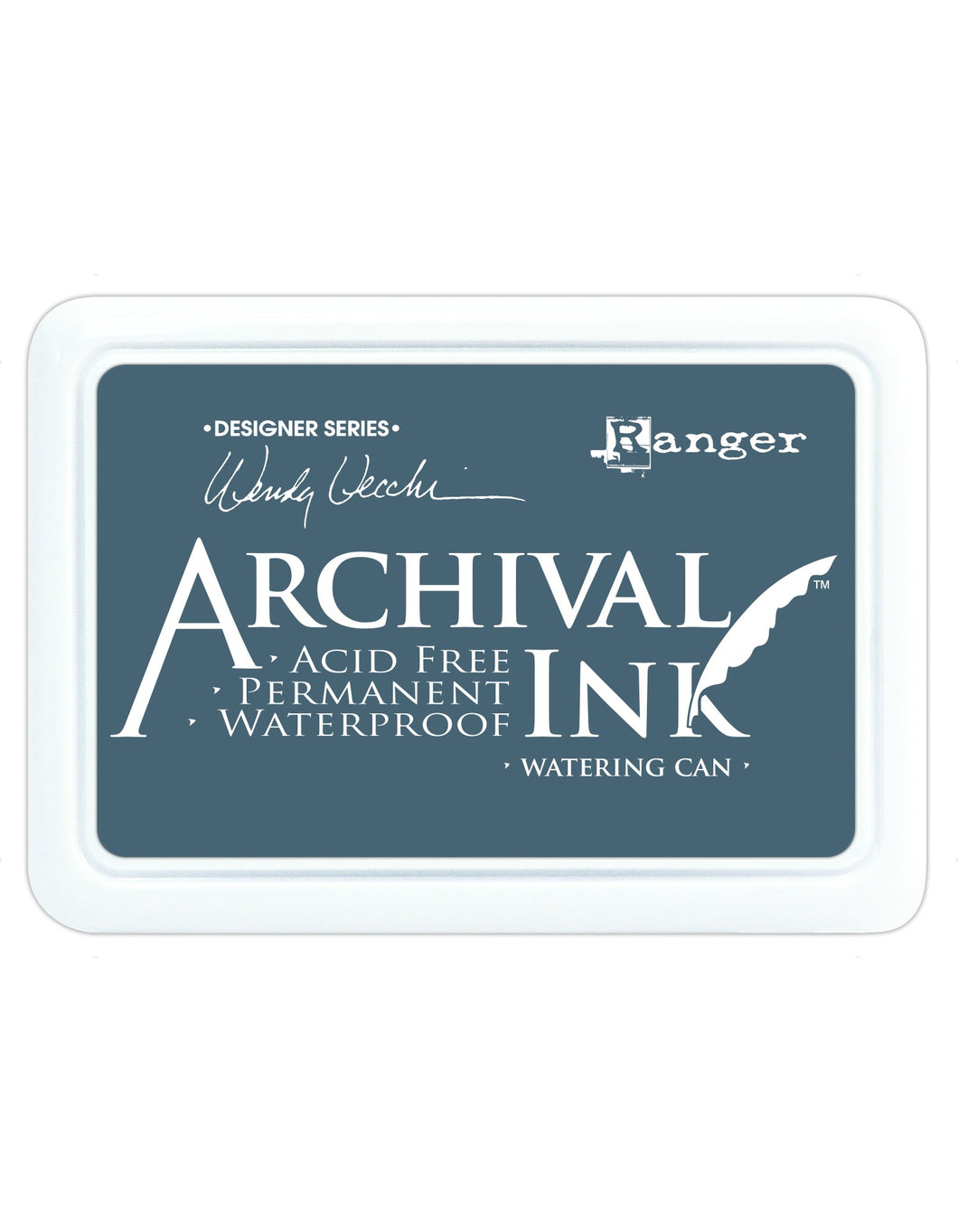 Wendy Vecchi Designer Series Archival Ink - Watering Can: AID39006