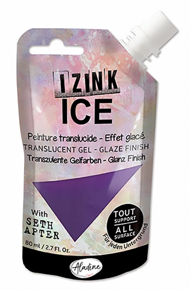 Seth Apter Izink Ice - Arctic Grape 80374