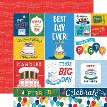 Load image into Gallery viewer, Carta Bella Paper Co. Collection Kit - Let's Celebrate (CBCB129016)