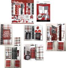 Load image into Gallery viewer, Photoplay Christmas Cheer Folio Kit (CHR2302)
