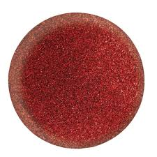 Nuvo Glitter Accents - Winter Cranberry (943N)