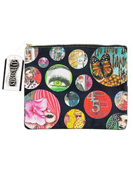 Ranger Designer Large Accessory Bag - Dylusions by Dyan Reaveley (DYE62233)