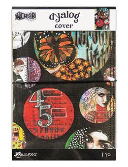 Dylusions by Dyan Reavely- Dyalog Cover Vision DYT64640
