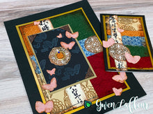 Load image into Gallery viewer, PaperArtsy Eclectica3 by Gwen Lafleur - Set of 8 (EGL10)