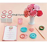Martha Stewart Crafts Crafters Clay Heirloom Starter Kit