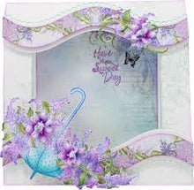 Load image into Gallery viewer, Heartfelt Creations Card Kit - Lush Lilac - HCCK1-393 - RETIRED