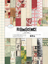 Load image into Gallery viewer, Elizabeth Craft Designs Reminiscence The Book (PB01)