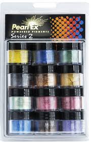 Pearl Ex Powered Pigments - Series 2 (JAC 0613)