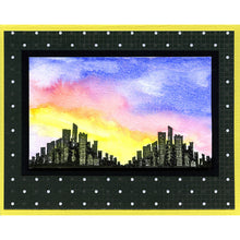 Load image into Gallery viewer, Stampendous! Fran's Clear Stamps - Sunrise Sunset PCS (SSC2006)