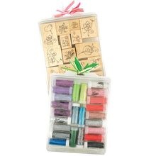 Load image into Gallery viewer, Stampendous Stuftainers - Thicker (STOR03)