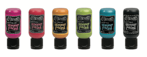 Pre-Order Dylusions by Dyan Reaveley Shimmer Paint Bundle