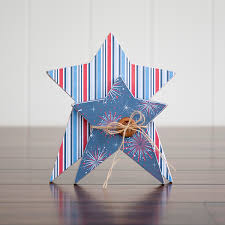 Foundations Decor - Stars