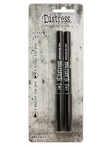 Tim Holtz Distress Embossing Pen Clear Ink TDA71327