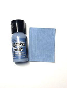 Tim Holtz Distress Paint Faded Jeans (TDF53033)
