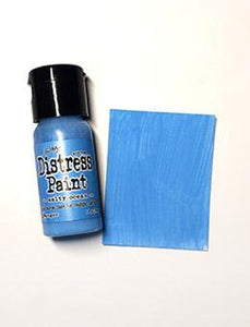 Tim Holtz Distress Paint Salty Ocean (TDF53224)