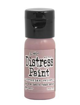 Tim Holtz Distress Paint Victorian Velvet (TDF53347)
