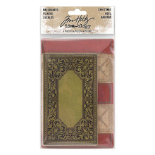 Load image into Gallery viewer, Tim Holtz Baseboards - Christmas TH93652