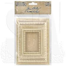 Load image into Gallery viewer, Tim Holtz idea-ology Vignette Frames (TH93694)