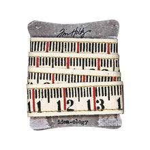 Load image into Gallery viewer, Tim Holtz Idea-ology- Ruler Ribbon (TH93955)