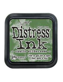 Tim Holtz Distress Ink Pad Rustic Wilderness (TIM72805)