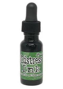 Tim Holtz Distress Ink Reinker Rustic Wilderness (TXR72812)