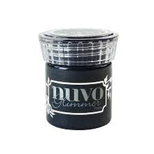 Load image into Gallery viewer, Nuvo Glimmer Paste Black Diamond (952N)