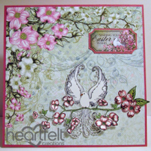 Load image into Gallery viewer, Heartfelt Creations Craft Dies- Flowering Dogwood Branches HCD1-7130
