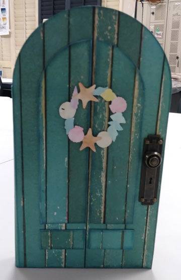 Key West Door Album