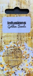 PaperArtsy Infusions Coloured Stains - Golden Sands (CS05)