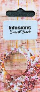 PaperArtsy Infusions Coloured Stains - Sunset Beach (CS07)