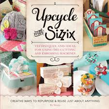 Upcycle with Sizzix (5294402030)