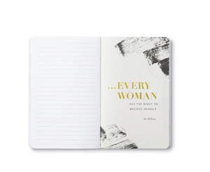 "Compendium Write Now- ""She's like nothing the world has ever seen before"" Journal (SLNTW)"