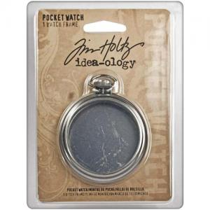 Pocket watch Tim Holtz TH92910