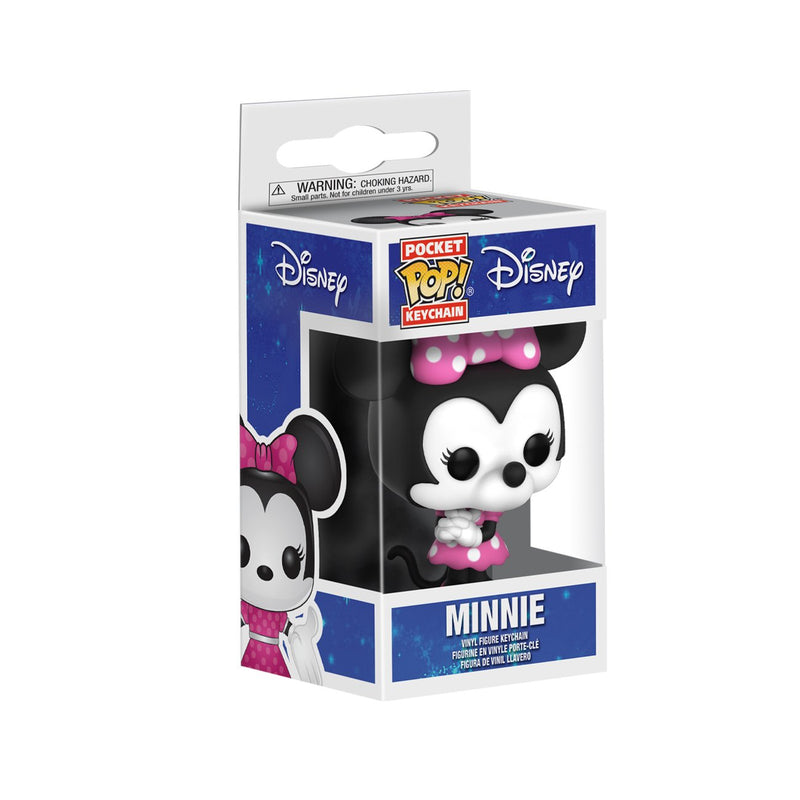 MINNIE MOUSE - DISNEY