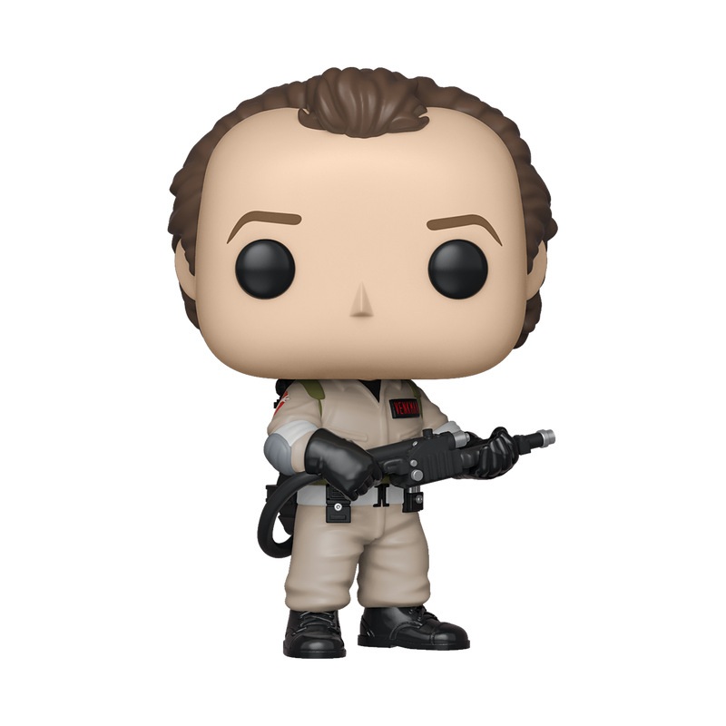 DR. PETER VENKMAN - GHOSTBUSTERS