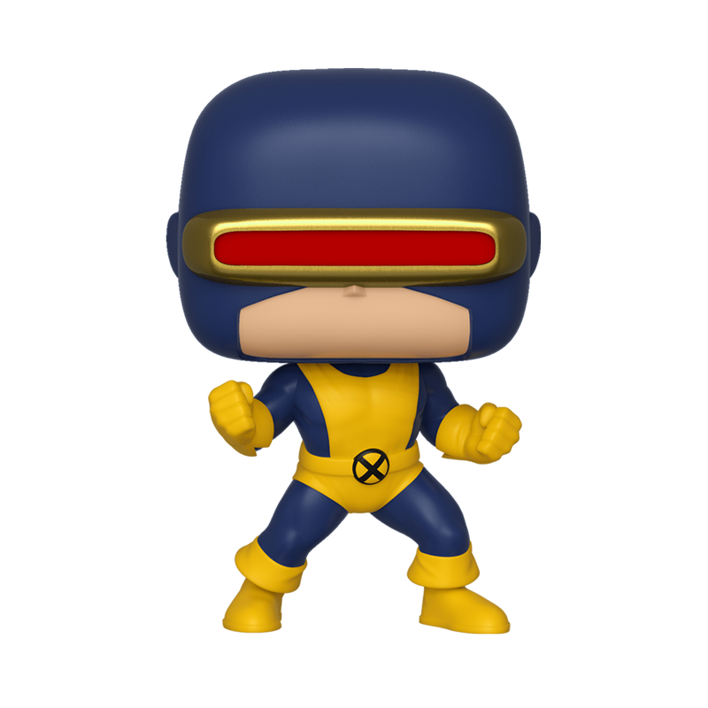 CYCLOPS (L) GLOW IN THE DARK - MARVEL 80TH X-MEN