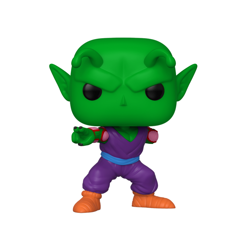 PICCOLO WITH ONE ARM - DRAGON BALL Z