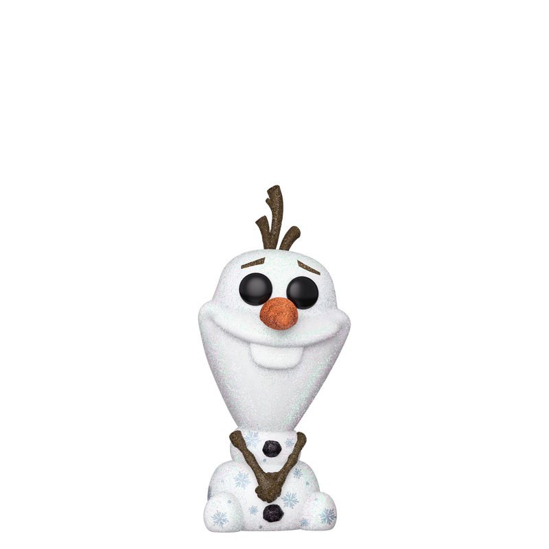 OLAF (DIAMOND COLLECTION) - FROZEN 2