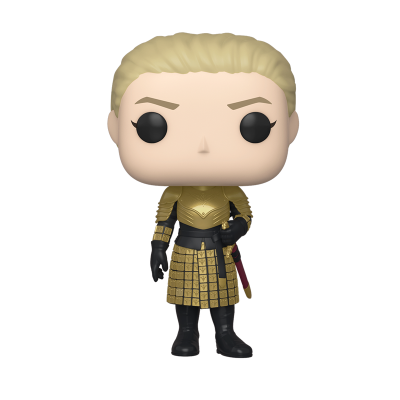 SER BRIENNE OF TARTH - GAME OF THRONES