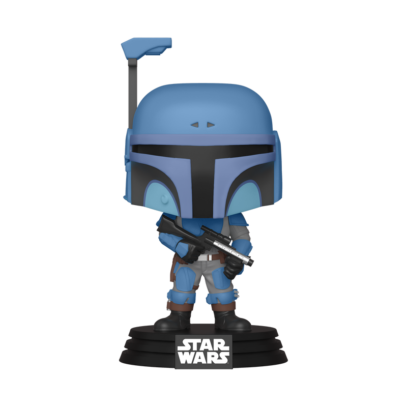 DEATH WATCH MANDALORIAN (L) - STAR WARS: THE MANDALORIAN